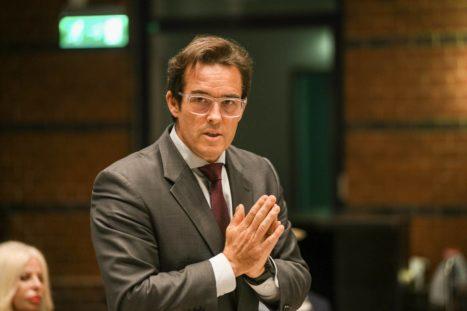 Dr. Volker Treier DIHK