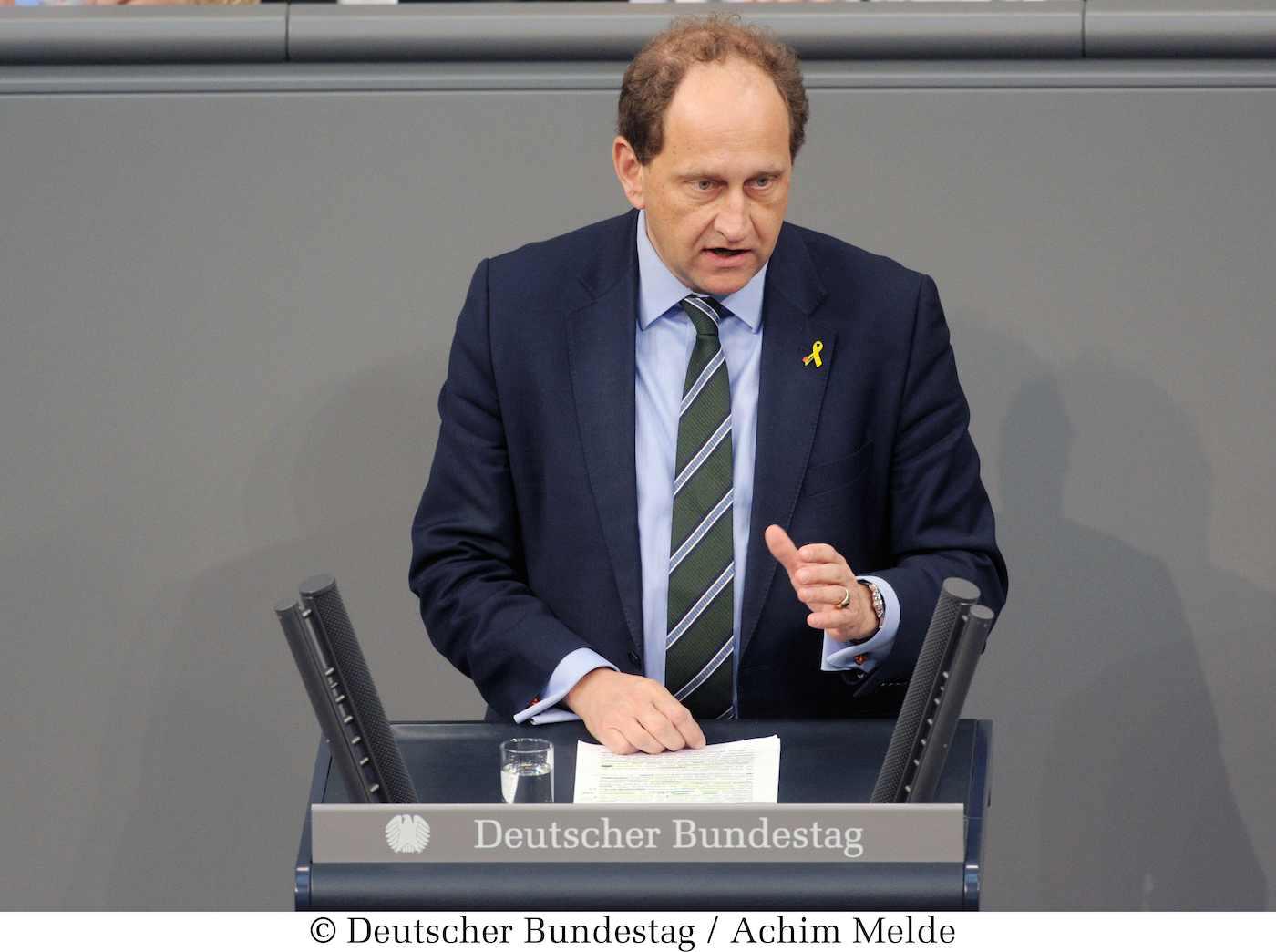 pic-alexander-graf-lambsdorff Copyright Deutscher Bundestag / Achim Melde